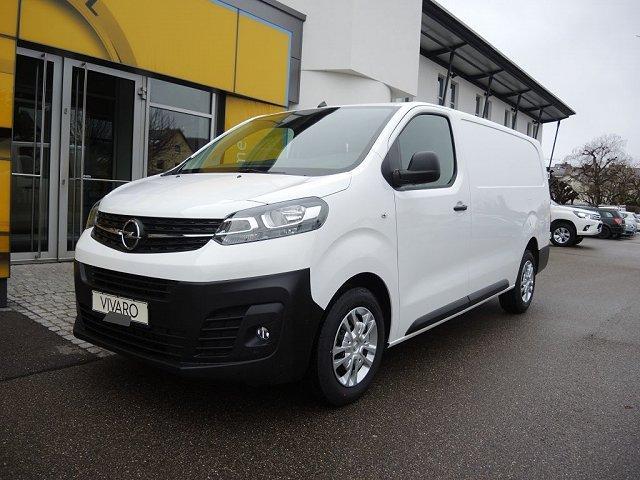 Opel Vivaro Kasten - 2.0 D Cargo L EHZ Edition *NAVI* *PDC*