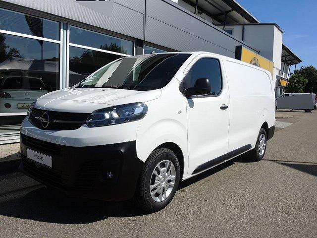 Opel Vivaro Kasten - 2.0 D Cargo L Edition EHZ *KLIMA* *PDC*