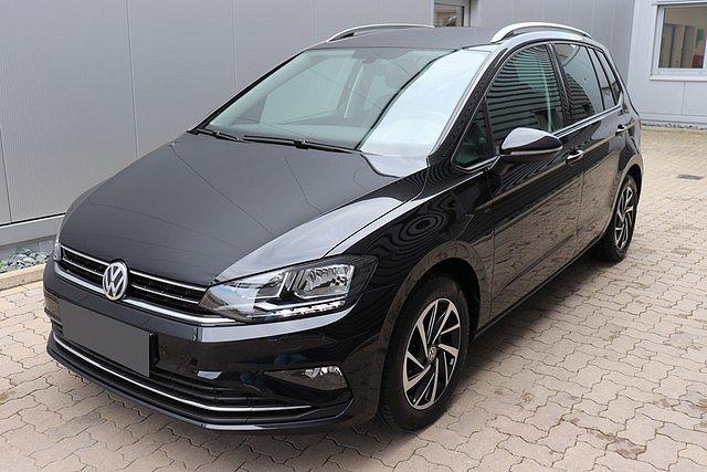 Volkswagen Golf Sportsvan - 1.0 TSI Join Navi,PDC,Sitzhz.,