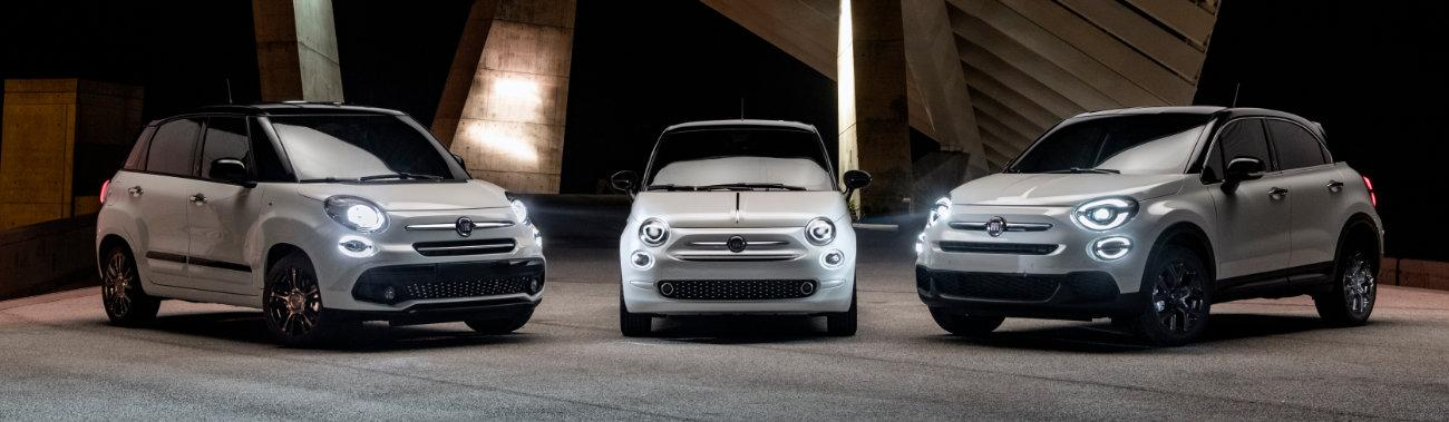 Fiat Neuwagen bei Autoland Pocking