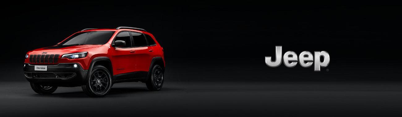 Jeep Neuwagen günstig kaufen bei Autoland Pocking