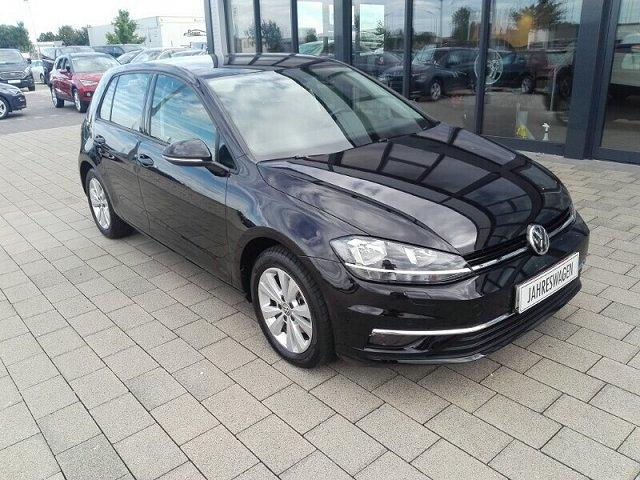 Volkswagen Golf - 1.5 TSI DSG Comfortline
