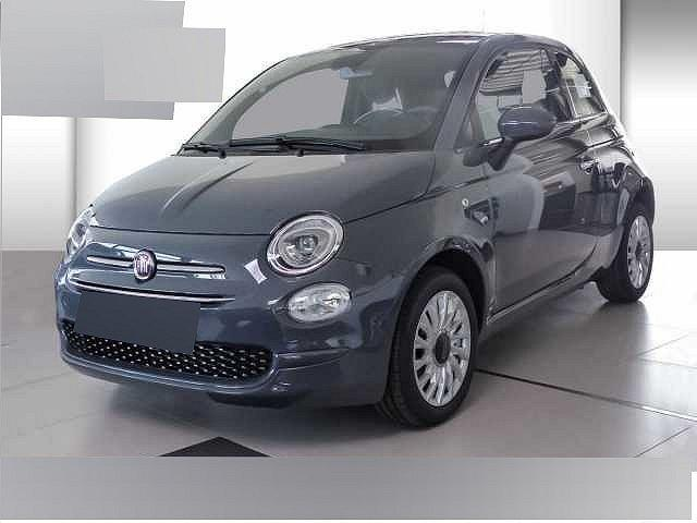 Fiat 500L - 500 Serie 7 Lounge PDC, Klima, 7' Radio, Alu, Apple CarPlay