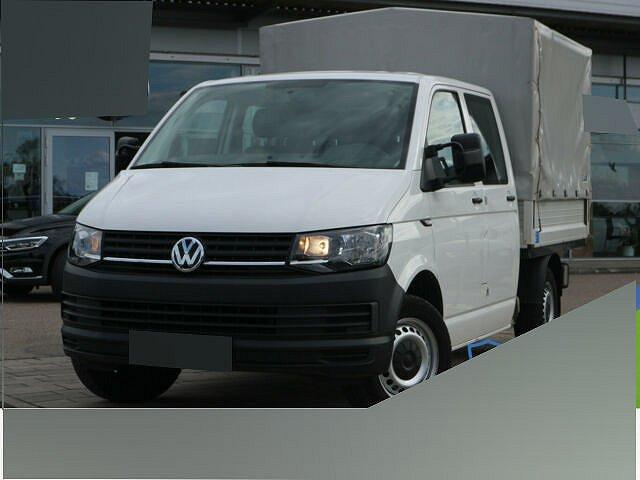 Volkswagen T6 Transporter - 2.0 TDI DOKA LR PRITSCHE+PLANE C