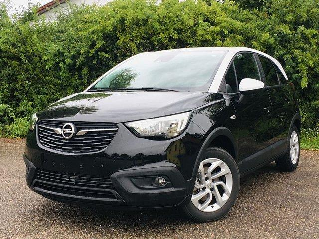 Opel Crossland X - Enjoy