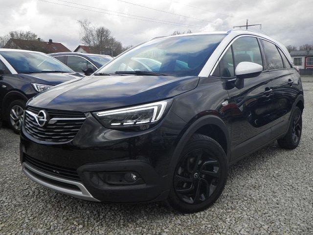 Opel Crossland X - Innovation Automatik