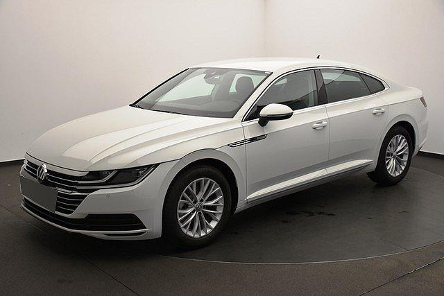 Volkswagen Arteon - 2.0 TDI Navi/Multilenk/Lane Assist/LED