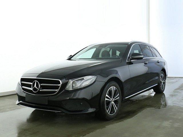 Mercedes-Benz E-Klasse - E 200 d T Avantgarde AHK Multibeam Luftf. Kamera