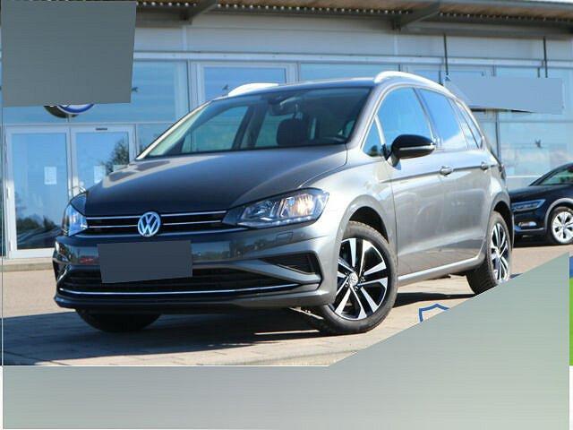 Volkswagen Golf Variant - Sportsvan 1.5 TSI DSG IQ.DRIVE GARANTIE+NAV