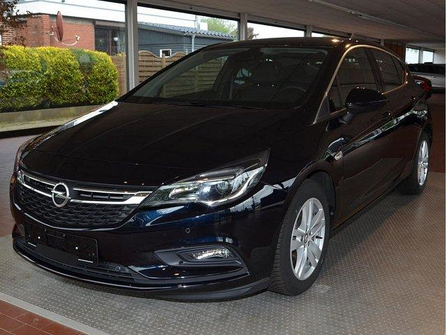 Opel Astra - K 1.6 Turbo Innovation Standheizung