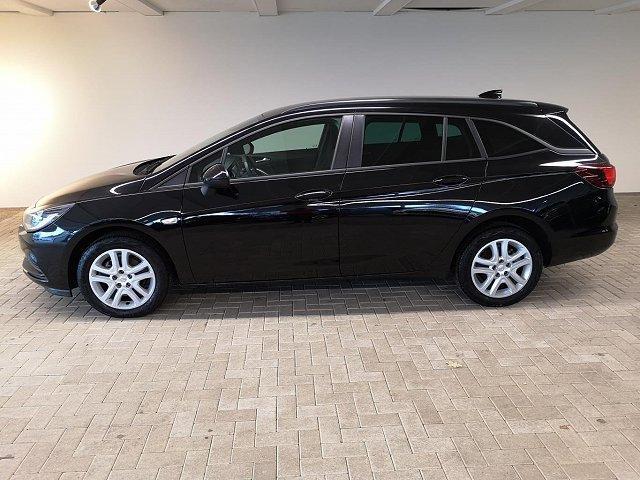 Opel Astra Sports Tourer - Edition Navi 8-fach bereift