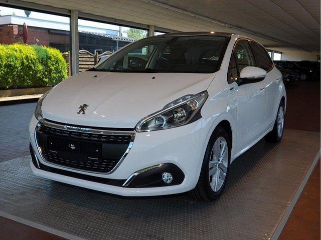 Peugeot 208 - 1.2 PureTe 110 Signature ONLINEKAUF MÖGLICH