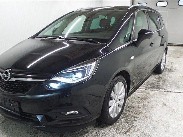 Opel Zafira - 1.6 SIDI Turbo Inno ONLINEKAUF MÖGLICH