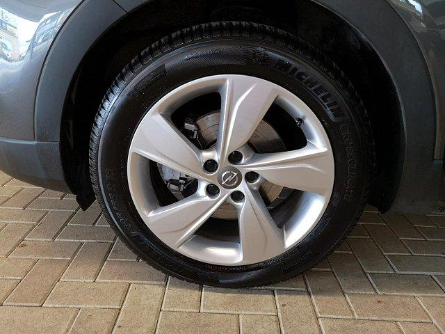 Opel Grandland X - Edition Automatik Navi AHK Winterpaket