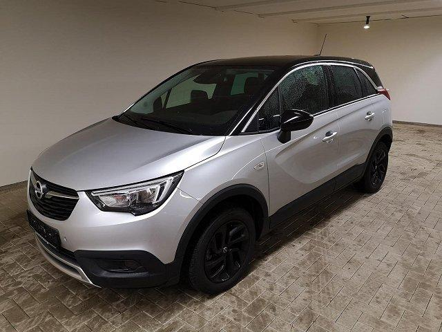 Opel Crossland X - Innovation 8-fach bereift Navigation DAB+