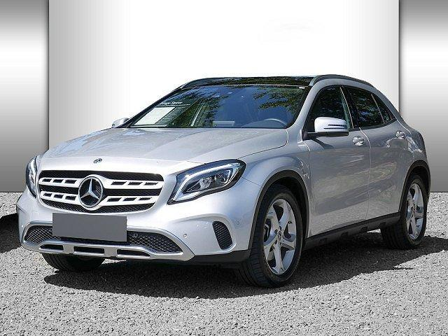 Mercedes-Benz GLA - 250 Urban 7G Pano Navi LED+ 8