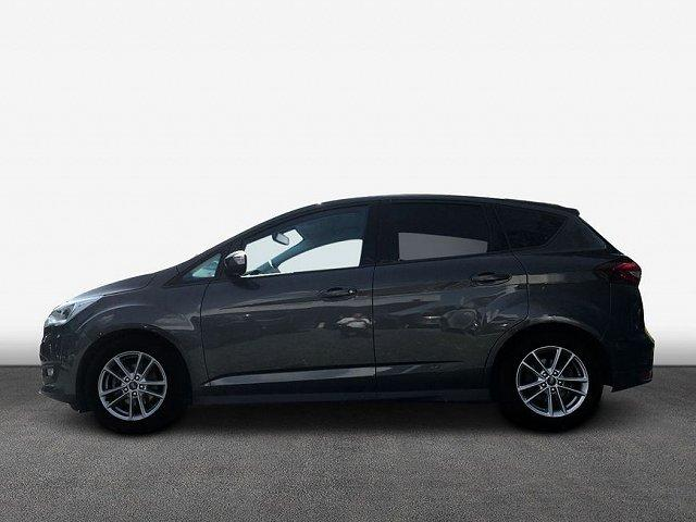 Ford C-MAX - 1.0 EcoBoost COOLCONNECT Wi-Pa Navi
