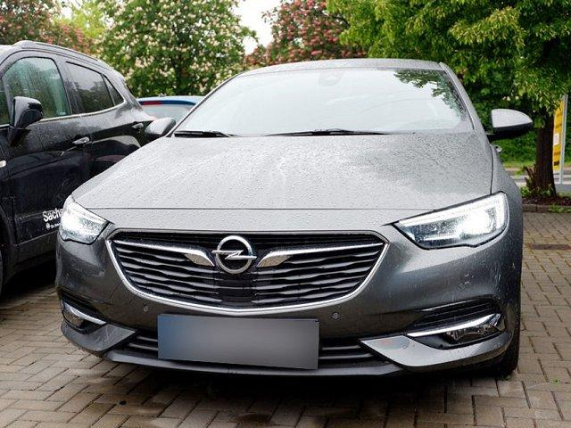 Opel Insignia - GS 2.0 D Business Innovation 125 kW