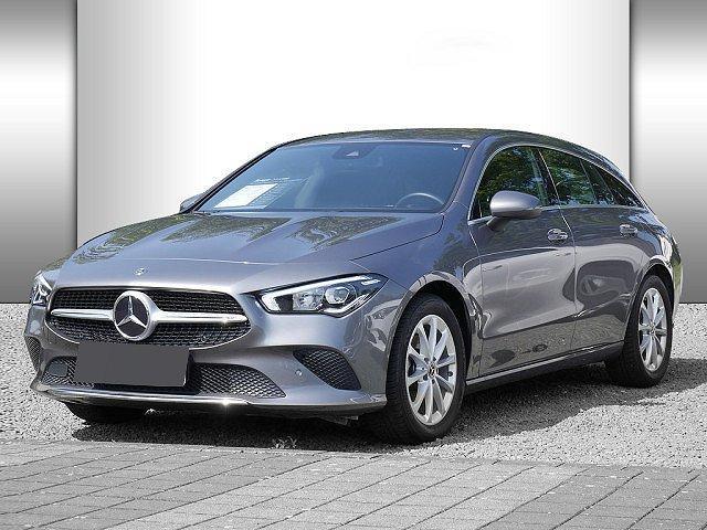 Mercedes-Benz CLA Shooting Brake - 180 SB Progressive NaviPrem. LED+ el.Heckkl.