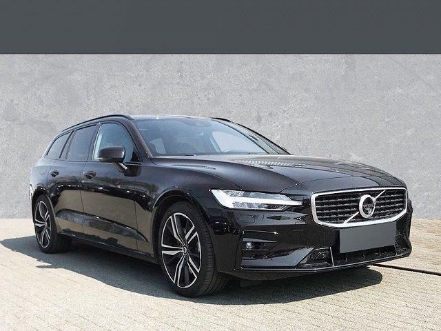 Volvo V60 - D4 AWD Geartronic R-Design 140 kW, 5-türig (Diesel)