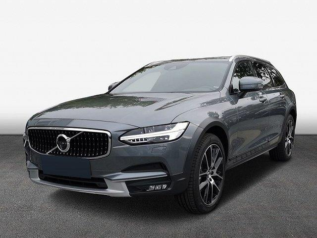 Volvo V90 - Cross Country D4 AWD Geartronic Pro Standhzg.