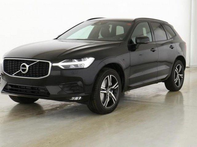 Volvo XC60 - XC 60 T4 Geartronic R Design Standhzg. Voll-LED