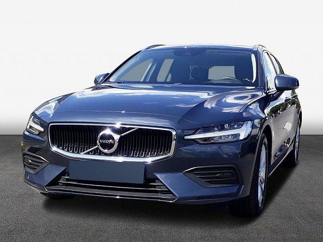 Volvo V60 - D3 Geartronic Momentum Pro RFC Navi DAB