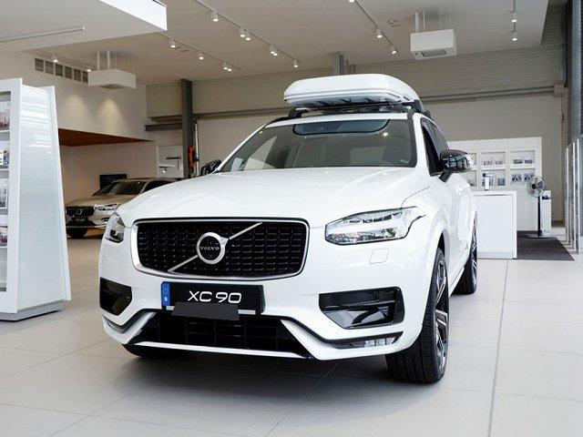 Volvo XC90 - XC 90 B5 AWD Geartronic Inscription 173 kW, 5-türig (Diesel)