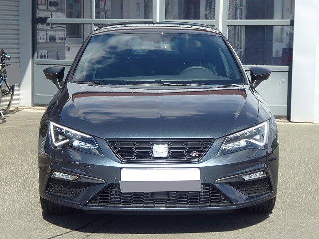 Seat Leon - FR Black Matt Edition TSI +18 ZOLL+VIRTUAL