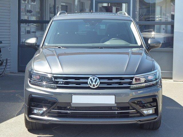 Volkswagen Tiguan - Highline R-Line 4Motion TSI DSG +19 ZOLL+