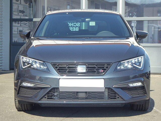 Seat Leon - FR Black Matt Edition TDI +LED+PANORAMA+VIR