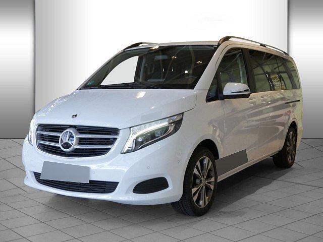 Mercedes-Benz V-Klasse - V 250 d DISTRONIC KAMERA COMAND NAVI LED STANDHZ