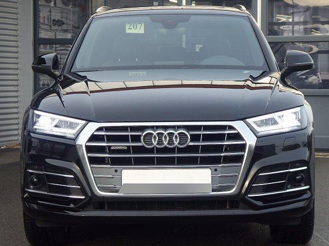 Audi Q5 - Sport 40 TDI quattro +19 ZOLL+3x S - LINE+ASS