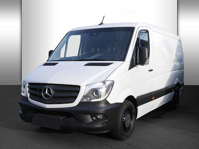 Mercedes-Benz Sprinter - 319CDI AHK Standh Navi Xen Kam