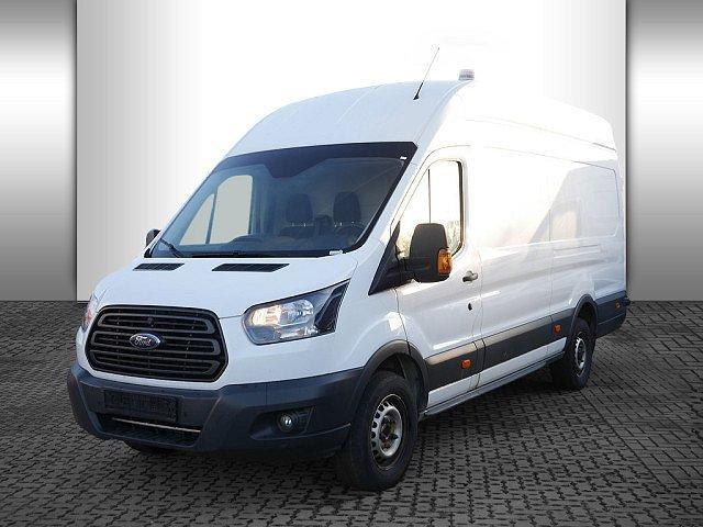 Ford Transit - 2.0 TDCi Kasten L4H3 Trend