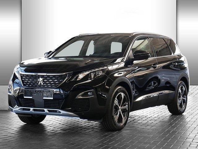 Peugeot 5008 - 1.6 PureTech 180 GT-Line ACC Pano LED+ 7-Si