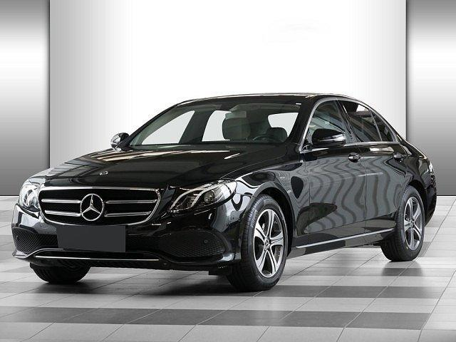 Mercedes-Benz E-Klasse - E 200 Avantgarde KAMERA HGSD NAVI LED 2,99 EFF*