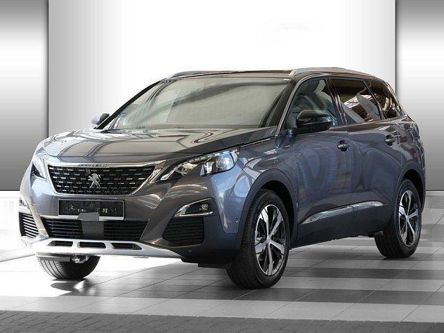 Peugeot 5008 - 1.6 PureTech 180 GT-Line EAT8 Allure