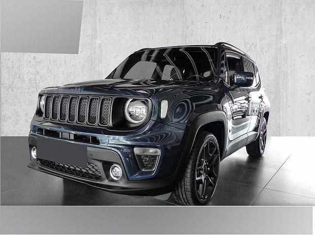 Jeep Renegade - 1.3 T-GDI 4xe PLUG-IN Hybrid Automatik First Edition Off-Road