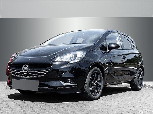 Opel Corsa - E Color Edition 1.4 +NAVI+SITZHZNG+PDC+BT+