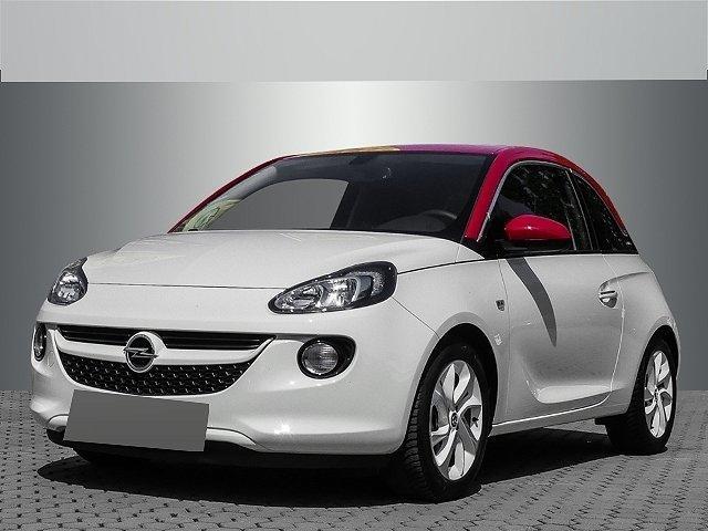 Opel Adam - 1.4 120+KLimaat.+IntelliLink+SHZ+Allwetter+