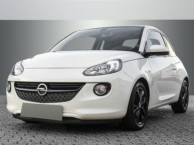 Opel Adam - 1.4 120 Jahre+SHZ+Panorama+Allwetter+PDC