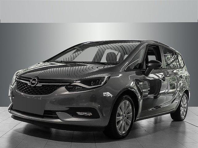 Opel Zafira - 120 Jahre 1.6AT+Navi+Allwetter+AHK+Klimat