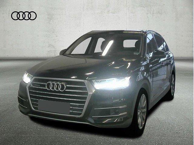 Audi Q7 - 50 TDI Quattro Tiptronic Head Up/Standhzg./Luft