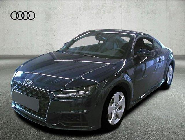 Audi TT - Coupé 45 TFSI Quattro S-tronic LED/Drive Select