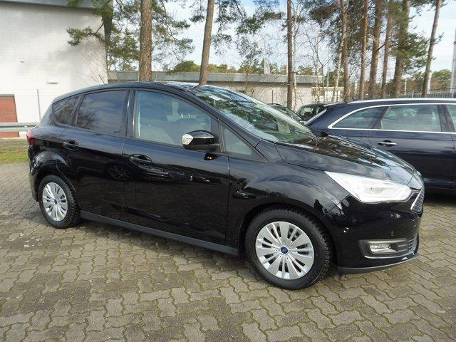 Ford C-MAX - COOLCONNECT 1.5EcoBoost +NAVI/APP/CAM/PDC