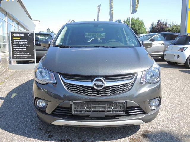 Opel Karl - 1.0 Rocks *KLIMA* *RADIO* *METALLIC*