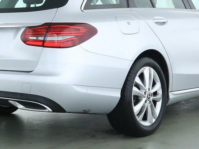 Mercedes-Benz C-Klasse - C 180 T Avantgarde Spur+Totw LED+ Navi DAB+ Kam.