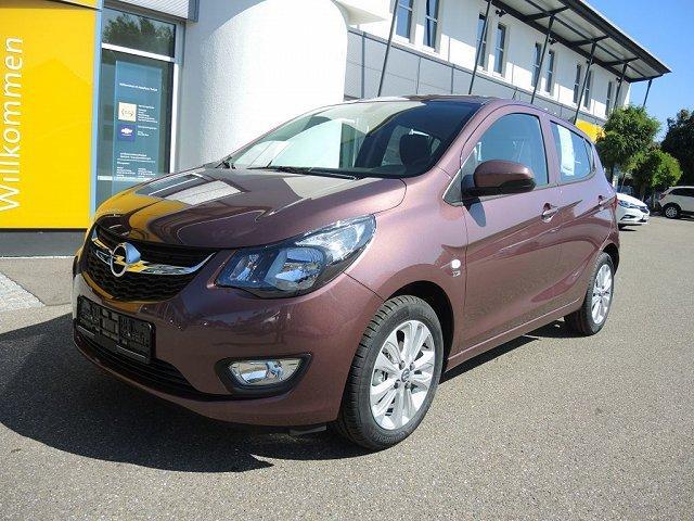 Opel Karl - 1.0 120 J. *RADIO* *KLIMA* *ALU*