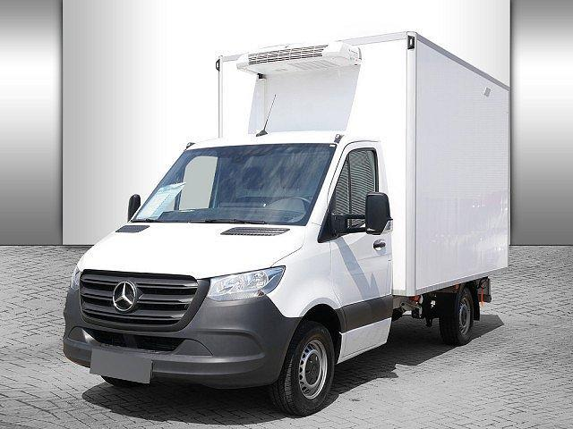 Mercedes-Benz Sprinter - 316 CDI Frischdienstk. L2 Thermoking 0°